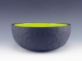 "Caribbean Series: Bowl, 12"" Diameter"